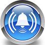 alarm logo